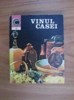 Anticariat: Silvius Teodorescu - Vinul casei