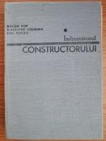 Simion Pop - Indrumatorul constructorului