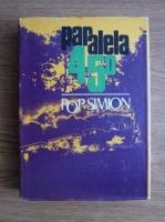 Anticariat: Simion Pop - Paralela 45