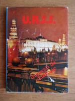 Anticariat: Simion Tavitian - URSS, impresii de calatorie