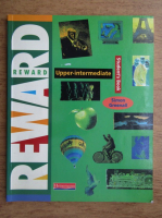 Anticariat: Simon Greenal - Reward upper-intermediate student's book