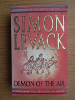 Anticariat: Simon Levack - Demon of the air