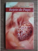 Simona Lazar, Simona Chiriac - Retete de Pasti