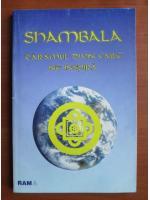 Anticariat: Simona si Claudiu Trandafir - Shambala, Taramul divin care ne inspira