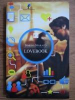 Anticariat: Simona Sparaco - Lovebook