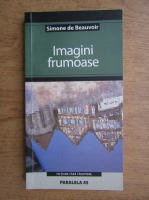 Simone de Beauvoir - Imagini frumoase