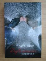 Simone Elkeles - Legile atractiei (volumul 2)