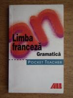 Anticariat: Simone Luck-Hildebrandt - Limba franceza. Gramatica
