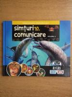 Anticariat: Simturi si comunicare (volumul 3)