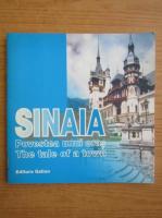 Anticariat: Sinaia. Povestea unui oras
