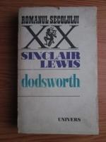 Anticariat: Sinclair Lewis - Dodsworth