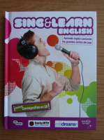 Anticariat: Sing and learn english (volumul 11, contine CD)