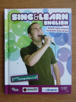 Anticariat: Sing and learn english (volumul 4, contine CD)