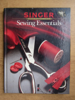 Singer sewing essentials. Sewing reference library