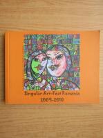 Anticariat: Singular art-fest Romania 2009-2010