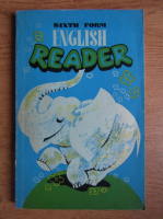 Anticariat: Sixth form english reader