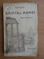 Smara - Baiatul mamii (1920)
