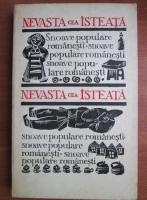 Anticariat: Snoave populare romanesti. Nevasta cea isteata
