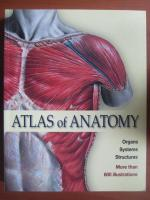 Anticariat: Sobotta - Atlas of Anatomy
