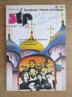 Socialisme. Theorie et pratique, nr. 12, decembre 1990