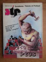 Socialisme. Theorie et pratique, nr. 5, mai 1990