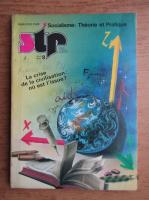 Socialisme. Theorie et pratique, nr. 8, august 1990