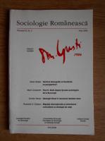 Anticariat: Sociologie romaneasca (volumul 2, nr 2)