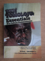 Sola Adeyemi - Essentials of a Culture Communicator