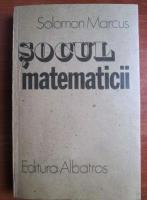 Solomon Marcus - Socul matematicii