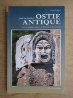 Anticariat: Sonia Gallico - Guide aux d'Ostie Antique avec un chapitre au Bourg de la Renaissance