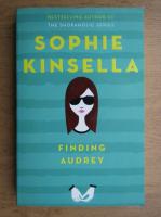 Sophie Kinsella - Finding Audrey