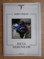 Sorin Crisan - Jocul nebunilor