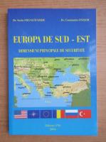 Sorin Frunzaverde - Europa de sud-est