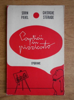 Anticariat: Sorin Pavel, Gheorghe Steriade - Capricii in pizzicato