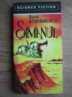 Anticariat: Sorin Stefanescu - Samanul