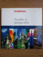 Sorin Toma - Romania, traditie si perspectiva. Album