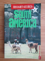 Anticariat: South America. Insight Guides