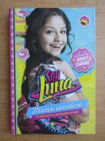 Anticariat: Soy Luna
