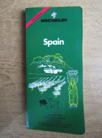 Anticariat: Spain. Tourist guide