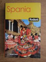 Spania, ghid