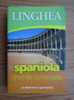 Spaniola, ghid de conversatie