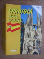 Anticariat: Spaniola pentru incepatori (20 volume)