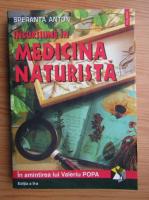 Speranta Anton - Incursiune in medicina naturista (editia a 2-a)