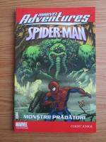 Spiderman - Monstrii pradatori