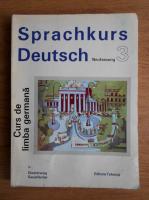 Sprachkurs Deutsch. Neufassung 3. Manual pentru adulti, curs general