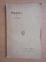 St. O. Iosif - Poezii (1920)