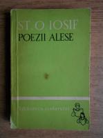 St. O. Iosif - Poezii alese