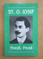 St. O. Iosif - Poezii. Proza