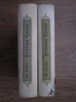 Anticariat: St. Zlobin - Stapan Razin (2 volume)
