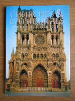 Stacey McNutt - Churches and cathedrals